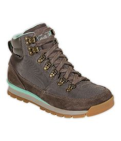 WOMEN'S BACK-TO-BERKELEY REDUX BOOT   United States  THESE are the hiking boots I want.