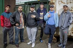 'People Just Do Nothing': 11 Things You Probably Didn't Know About Kurupt FM Bbc Three, Albania, Caves, Zine, Dorm, Skate, Legends, Comedy, Archive