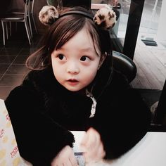 Cute Asian Babies, Asian Kids, Cute Babies, Ulzzang Kids, Bambam, Beautiful Children, My Children, Cute Kids, Baby Boy