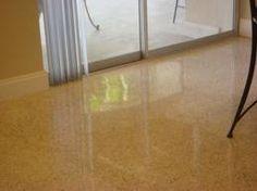 Stone Reflex Ions Provides Terrazzo Floor Restoration
