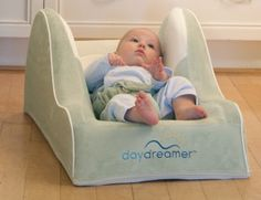 Best Baby Sleeper - Napping - DayDreamer Baby Sleeper by Dex Products