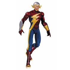 The New 52 Earth 2 Figure - Flash