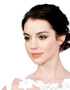 Adelaide Kane - She's gorgeous. Is she not the most gorgeous?!
