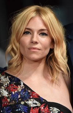 Sienna Miller Photos - 'Burnt' - UK Film Premiere - Zimbio