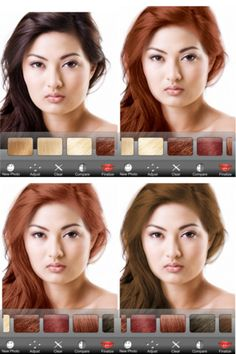 18 best ModiFace Mobile Apps images on Pinterest | App, Apps and App ...
