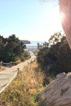 Formentera, een eerste kennismaking via @bijzonder