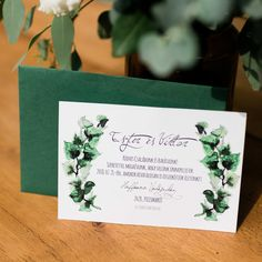 Place Cards, Place Card Holders, Invitations, Save The Date Invitations, Shower Invitation, Invitation