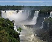 waterfalls of the world - Bing Images