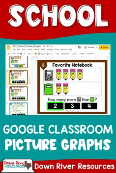 Kindergarten Pictures, Classroom Pictures, School Pictures, Kindergarten Math, Graphing First Grade, Centers First Grade, Math Centers, Science Resources, Math Activities