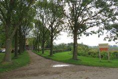 2014-10-26 Boerderij Het Hank met camping en wandelrustpunt aan de Piepenbeltweg