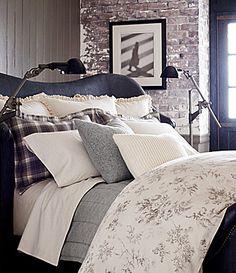 Ralph Lauren Hoxton Collection Ainslie Floral Comforter #Dillards