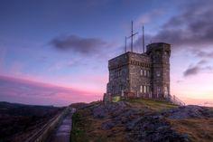 Newfoundland, Canada ------------>>> http://www.travelinnvatn.com/2016/02/15-overlooked-beautiful-travel-destinations-to-consider.html