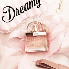 The Chloe Love Story fragrance is still one of my most favourite and precious ones to use! Its just such a cute little bottle ✨ Perfume Jpop, Perfume Ad, Cosmetics & Perfume, Best Perfume, Perfume Bottles, Perfume Fragrance, All Things Cute, Girly Things, Glamorous Makeup