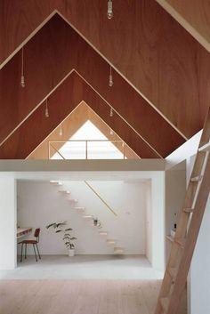 Koya No Sumika by mA-style Architects   Yellowtrace