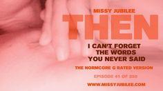 SFW version by Missy Jubilee