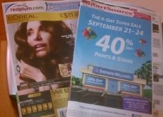 How To Coupon In Today's High-Tech Society!