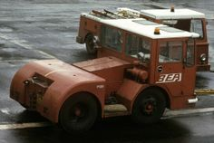 BEA Tractor Tow Truck, Trucks, British European Airways, Evening Sandals, Baggage, Aprons, Wooden Toys, Tractors, Boys