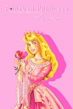 Forever Princess Aurora