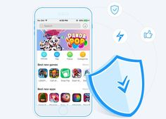 vShare Download For iOS (9/9.1/9.2/9.3/9.4/10) No Jailbreaking Required