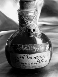 Vampire Blood, 16th century Germany -- What is left of Cathrin's Sire?