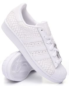 Find SUPERSTAR REPTILE W SNEAKERS Women\u0027s Footwear from Adidas \u0026 more at  DrJays. on Drjays
