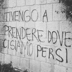 Le migliori citazioni di sempre - Semplicemente Donna by Ritina80 Wall Writing, Writing Quotes, Poetry Quotes, Good Insta Captions, Best Quotes, Love Quotes, For You Song, Motivational Phrases, Single Words
