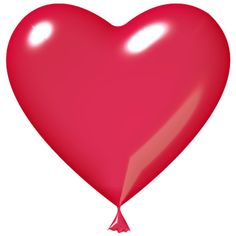 DBA BALOON 2.png ❤ liked on Polyvore featuring balloons, hearts, fillers and qballoons