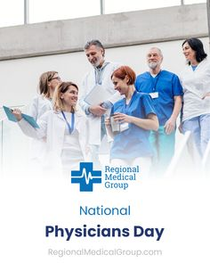"""The good physician treats the disease; the great physician treats the patient who has the disease."" - Sir William Osler, FRS, FRCP Happy National Physicians Day! Regional, Medical, Group, Day, Medicine, Med School, Active Ingredient"