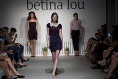 Betina Lou | Montréal Fashion Week | Source : Bureau de la mode | Photographer : Vincenzo D'Alto