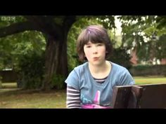 Awesome video -This little girl explains autism creatively!  BBC - My Autism and Me  In this Newsround Special, 13-year-old Rosie takes viewers into her world to explain what it's like to grow up with autism - a condition which affects how children see life, and the way they relate to others around them. With the help of beautifully crafted animation, Rosie introduces other children who have the condition: