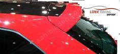SEAT 2013 LEON ORJİNAL MODEL SPOYLER 150  #car #araba #modifiye #tuning #istanbul #taksim #fatih #zeytinburnu #kalite #şık #bodykit #seat