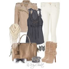 """""""Fall - #62"""" by in-my-closet on Polyvore"""