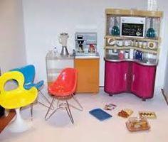 barbie coffee shop - Google Search