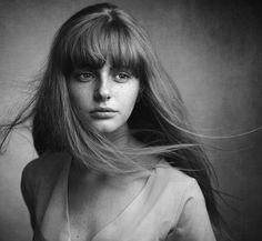 Potentes retratos de Dmitry Ageev