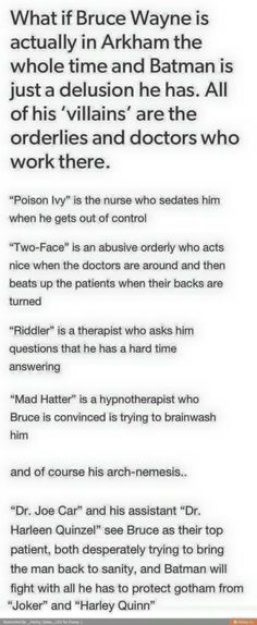 This is terrible, absolutely terrible. But a sick part of me wants to write a fanfic about it....