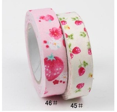Cute strawberries Washi tapes