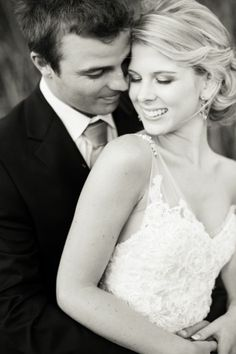 Anneri & Pieter: A Romantic Wedding in South Africa