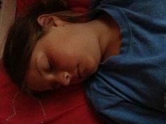 Me a sleep