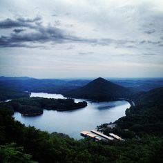 Chilhowee, Tennessee