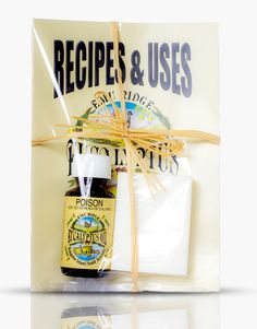 This gift pack contains Eucalyptus soap, 50ml Eucalyptus oil, a Recipe and Uses book and information sheets.