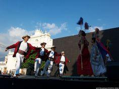 Guatemalan folkloric dance
