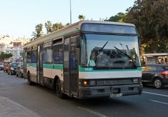 MOROCCO - M'DINA BUS 5539 - 34062 - CASABLANCA - FRI 15TH NOV 2013 | Flickr : partage de photos !