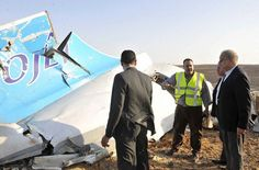 Egypt Investigators recreate how Metrojet Flight #7K9268 disintegrated over Sinai @ndtv http://www.ndtv.com/world-news/egypt-investigators-recreate-how-russian-plane-disintegrated-over-sinai-1456461