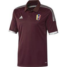 adidas Camiseta de Fútbol Selección Venezolana Local | adidas Colombia