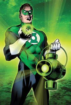 Green Lantern(Hal Jordan) vs. Black Adam - Battles - Comic Vine