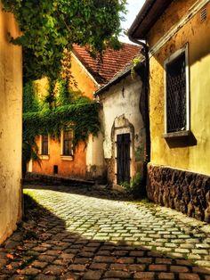 A Nap képe: Egy szentendrei reggel - National Geographic Budapest Hungary, National Geographic, Pictures, Photos, Places, Minden, Travelling, Art, Paisajes