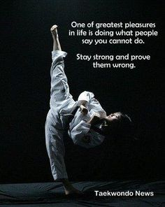 the 5 tenets of taekwondo - Google Search