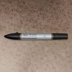 Winsor & Newton Watercolor Markers are expertly crafted with dual nibs to enable you to achieve unrivalled definition and control. Sepia is a black brown color that is highly permanent and and was originally made in the 18th century from the ink sack of the cuttlefish. #ArtMarkers #ArtSupplies #Art