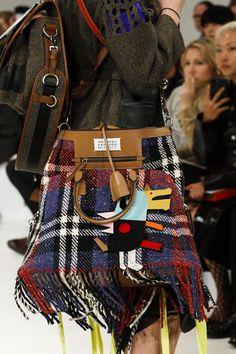 Maison Margiela Fall 2017 Ready-to-Wear Accessories Photos - Vogue