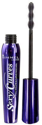 Rimmel London Sexy Curves  Good definition